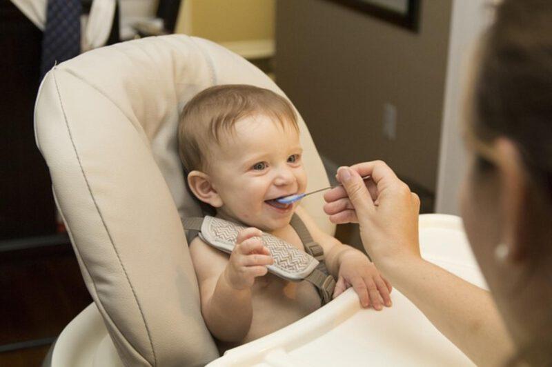 Jak żywić swoje dziecko