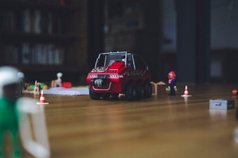 Pomysły na prezenty dla chłopca – co kupić dziecku na urodziny?